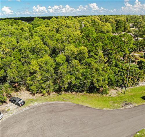 Photo of 6625 NW Rodin Court, Port Saint Lucie, FL 34983 (MLS # RX-10752378)