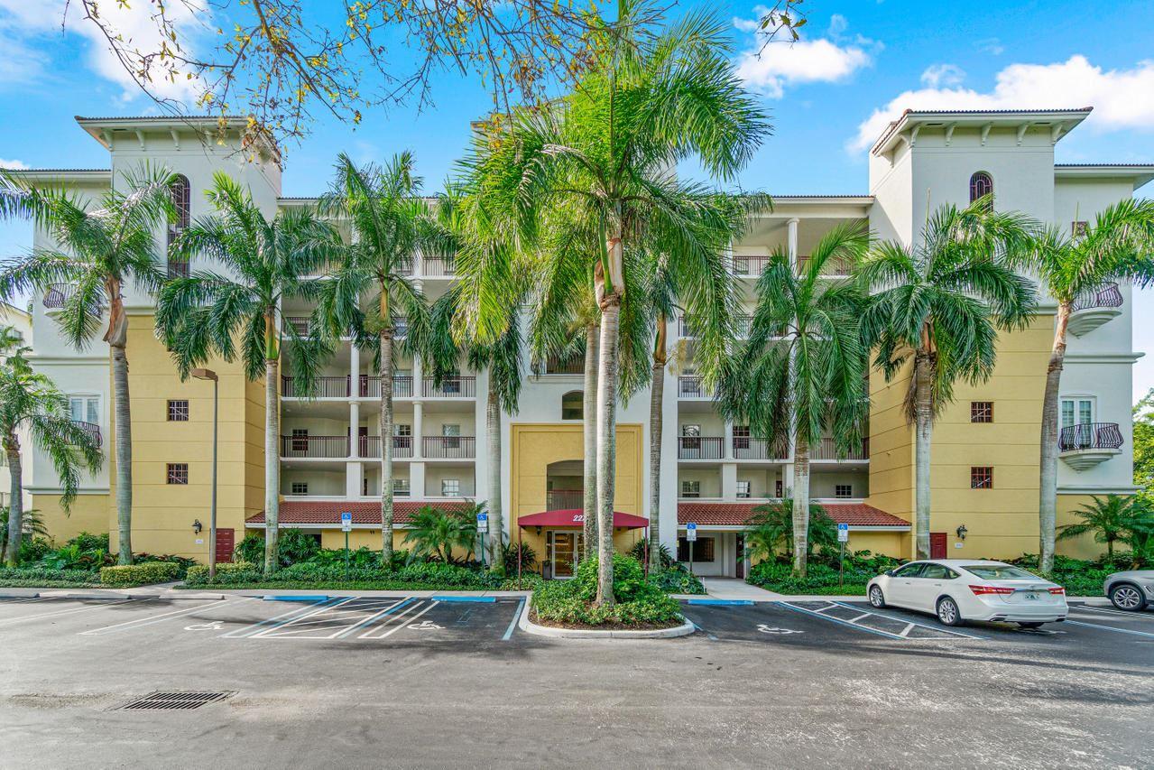 22701 Camino Del Mar #24, Boca Raton, FL 33433 - #: RX-10660378