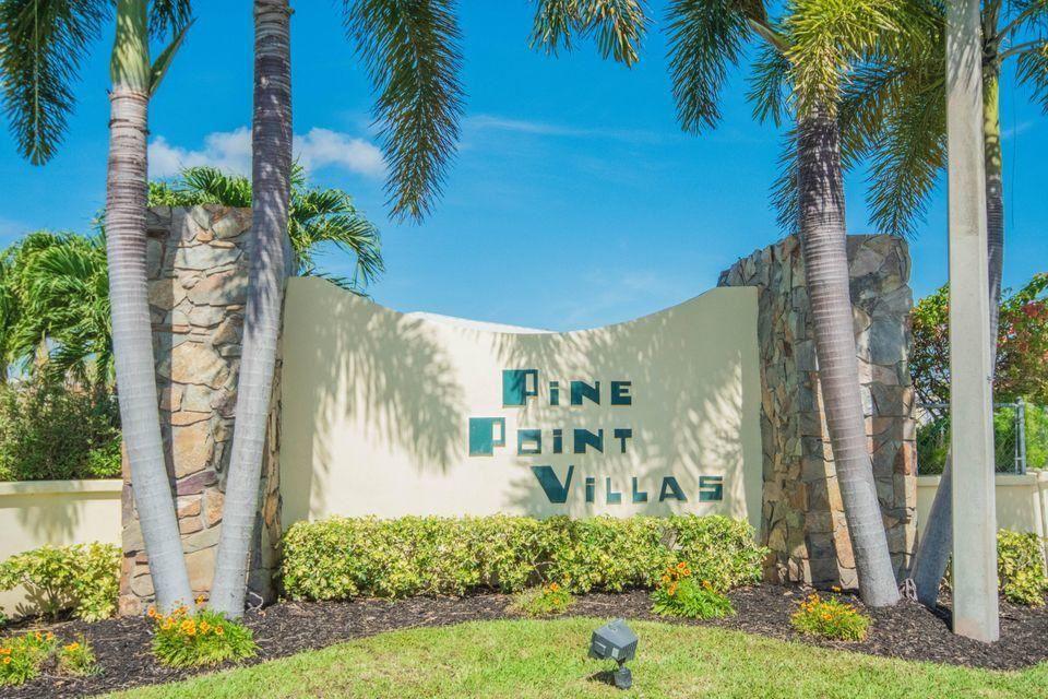 Photo of 3330 Post Road #B, Boynton Beach, FL 33435 (MLS # RX-10715378)