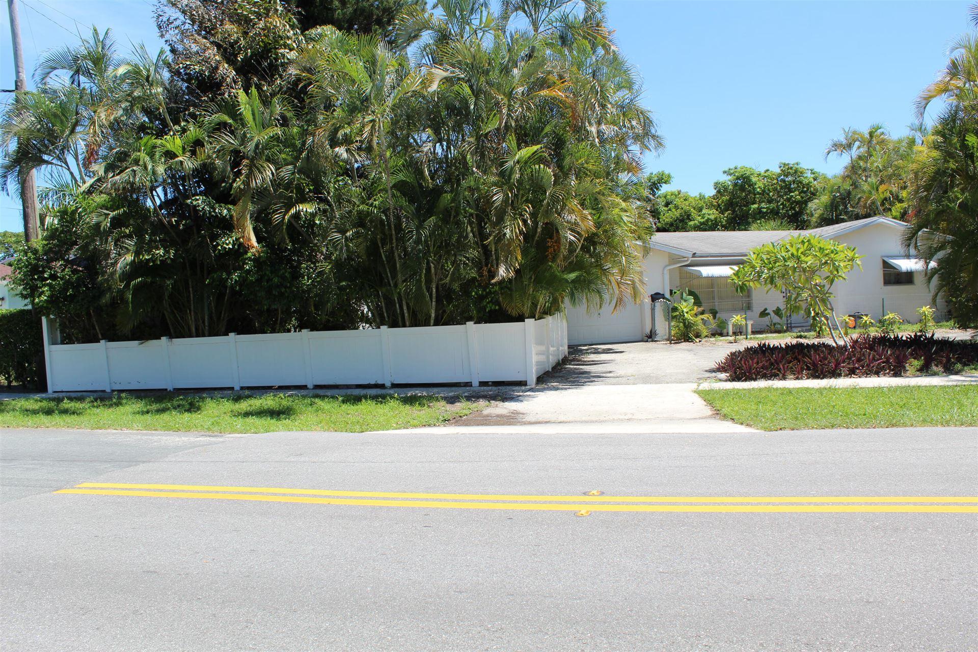 1409 40th Street, West Palm Beach, FL 33407 - #: RX-10744378