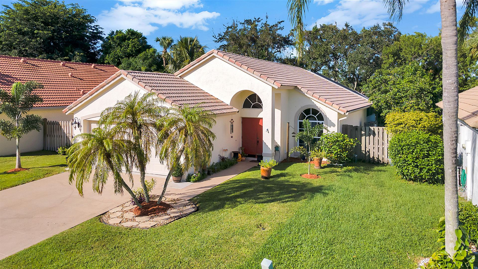 1891 Oak Berry Circle, Wellington, FL 33414 - MLS#: RX-10747378