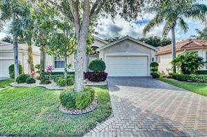 Photo of 6674 Camarillo Terrace Lane, Delray Beach, FL 33446 (MLS # RX-10496379)
