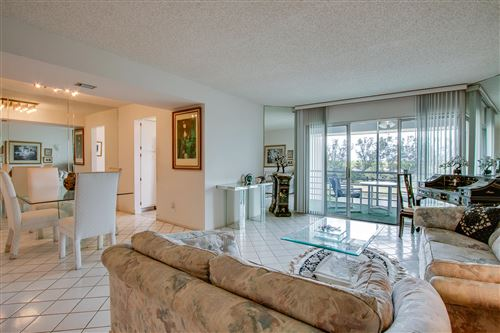 Photo of 3959 Via Poinciana #605, Lake Worth, FL 33467 (MLS # RX-10517379)