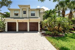 Photo of 2755 Danforth Terrace, Wellington, FL 33414 (MLS # RX-10532379)