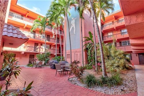 Photo of 680 Tennis Club Drive #112, Fort Lauderdale, FL 33311 (MLS # RX-10660379)