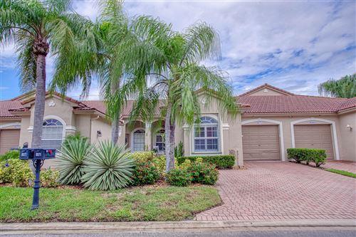 Photo of 8571 Via Serena, Boca Raton, FL 33433 (MLS # RX-10666379)
