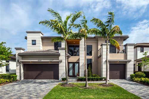 Photo of 10545 S Lago Vista Circle, Parkland, FL 33076 (MLS # RX-10698379)