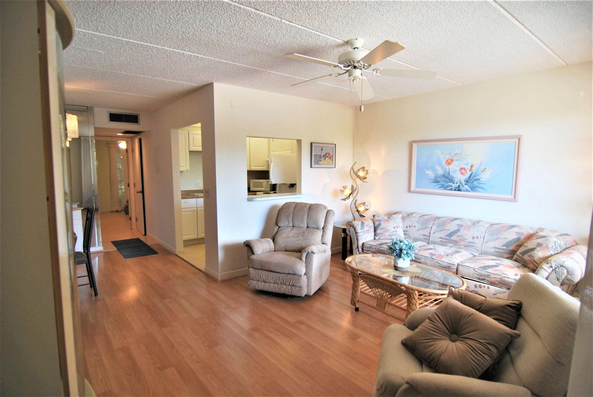 200 Village Green Circle E #203, Palm Springs, FL 33461 - #: RX-10673379