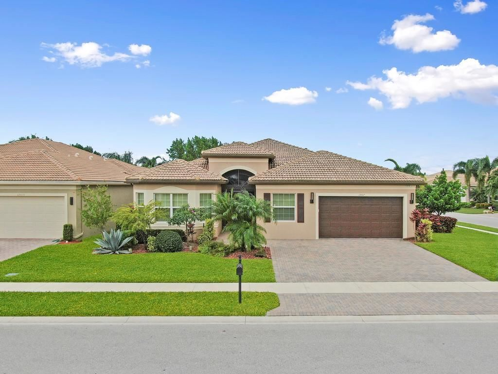 12007 Bear River Road, Boynton Beach, FL 33473 - #: RX-10674379