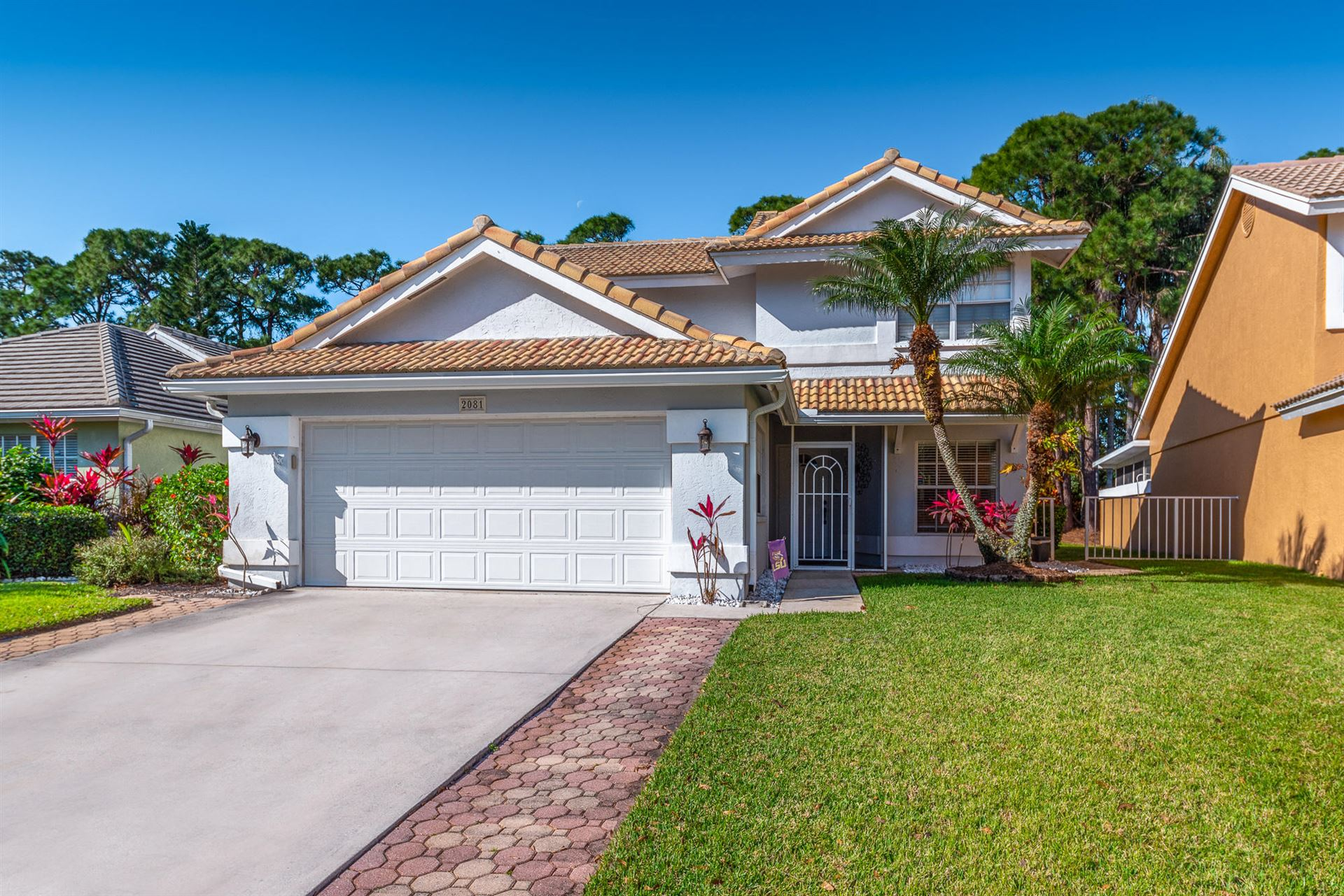 2081 SW Olympic Club Terrace, Palm City, FL 34990 - #: RX-10684379