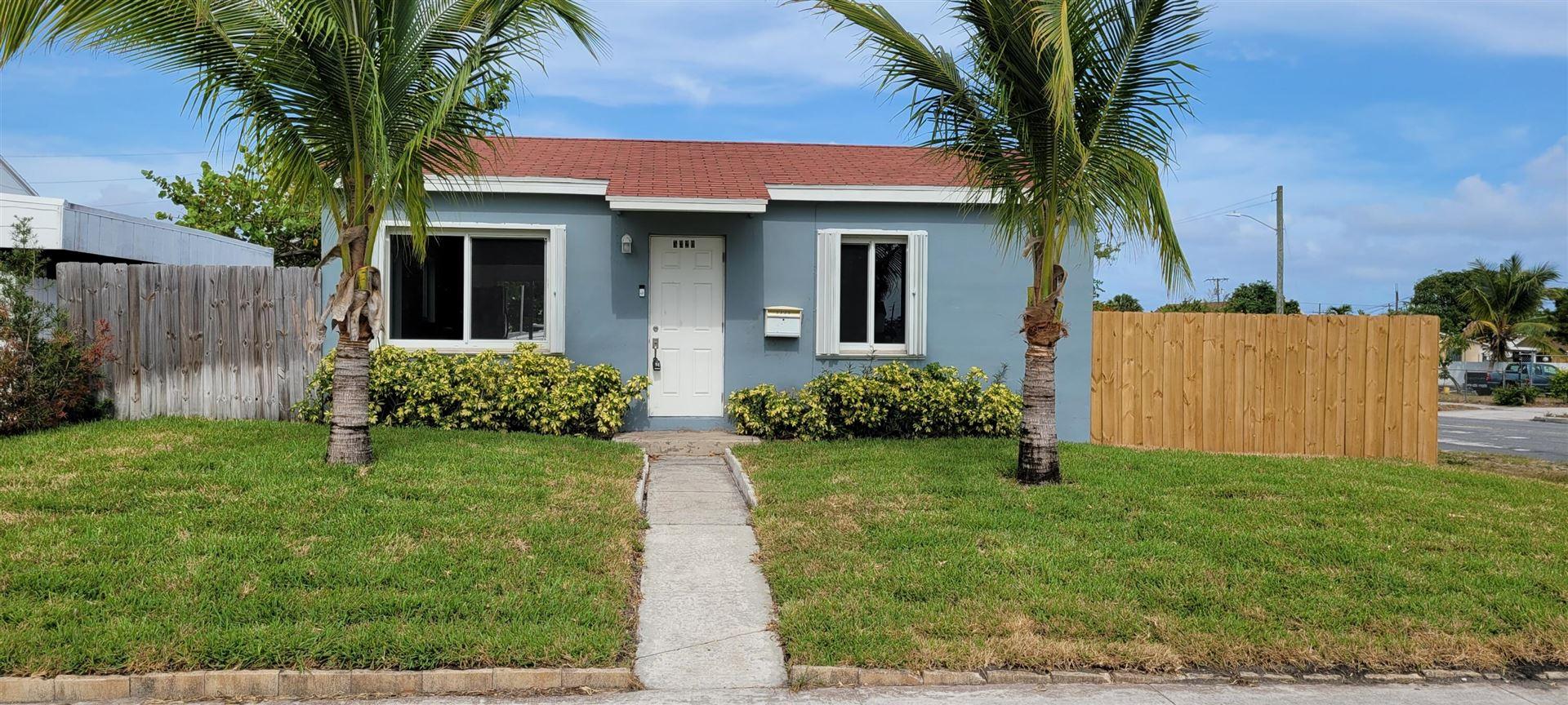 5320 Parker Avenue, West Palm Beach, FL 33405 - MLS#: RX-10721379