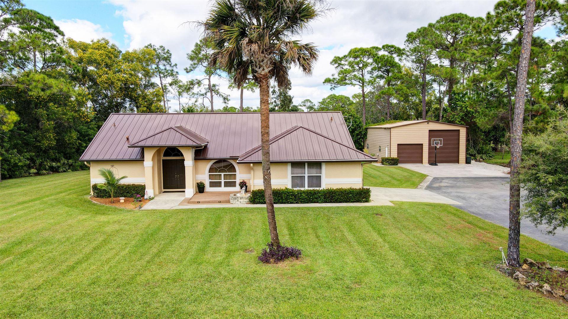 12061 N 66th Street N, West Palm Beach, FL 33412 - MLS#: RX-10754379