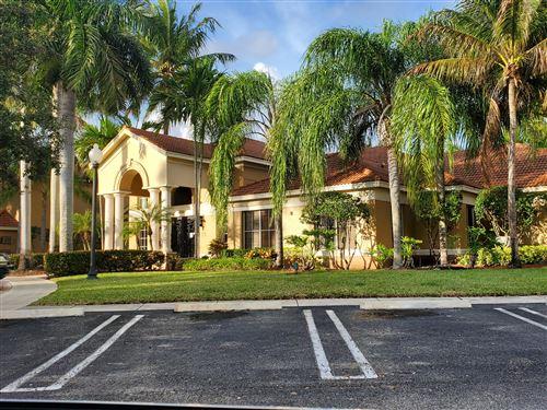 Photo of Listing MLS rx in 4101 San Marino Boulevard #107 West Palm Beach FL 33409