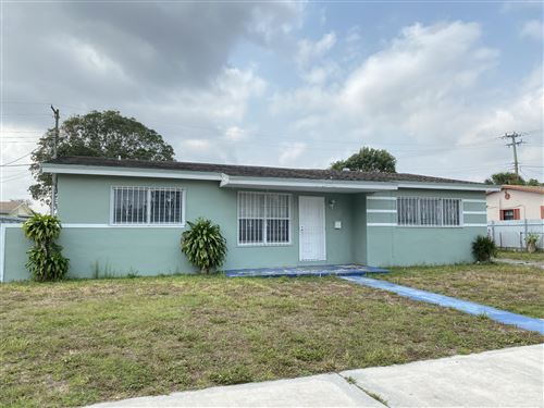 Photo of Listing MLS rx in 2350 NW 191st Terrace Miami Gardens FL 33056