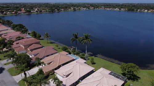 Photo of 3560 Coco Lake Drive, Coconut Creek, FL 33073 (MLS # RX-10662380)