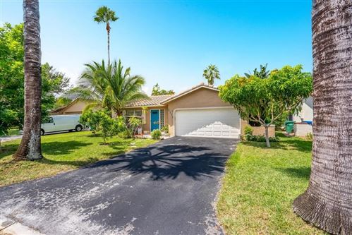Photo of 2338 NW 98th Way, Coral Springs, FL 33065 (MLS # RX-10750380)