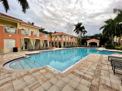 Photo of 11013 Legacy Lane #103, Palm Beach Gardens, FL 33410 (MLS # RX-10754380)