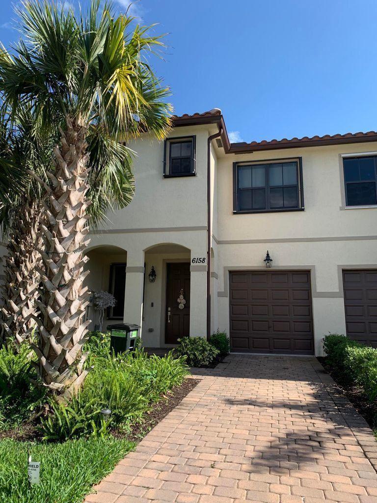 6158 Bangalow Drive, Lake Worth, FL 33463 - MLS#: RX-10716380