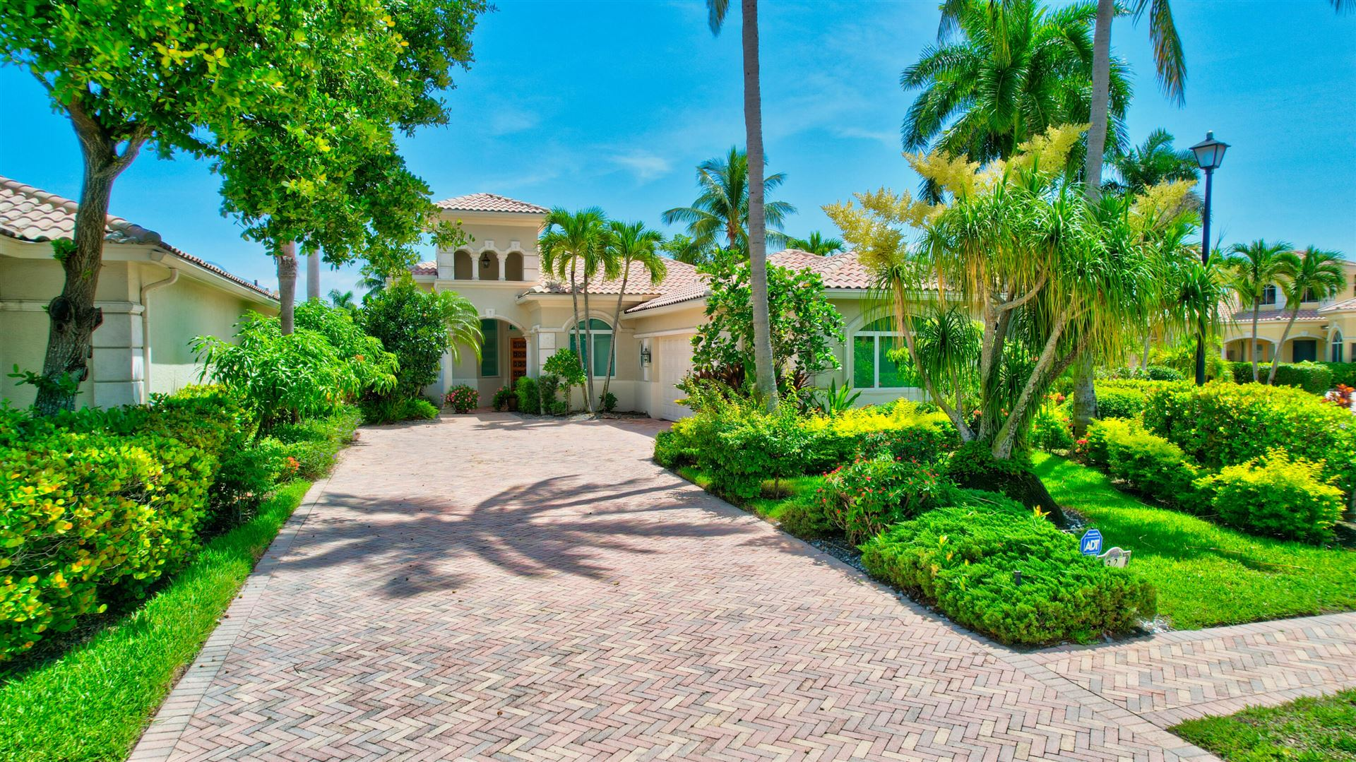 32 Island Drive, Boynton Beach, FL 33436 - MLS#: RX-10744380