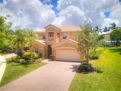 Photo of Listing MLS rx in 9874 Shepard Place Wellington FL 33414