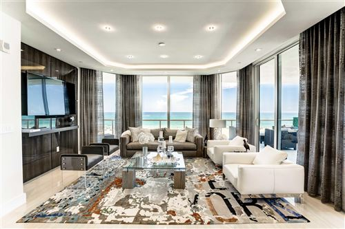 Photo of Listing MLS rx in 3730 N Ocean Drive #5 B Singer Island FL 33404