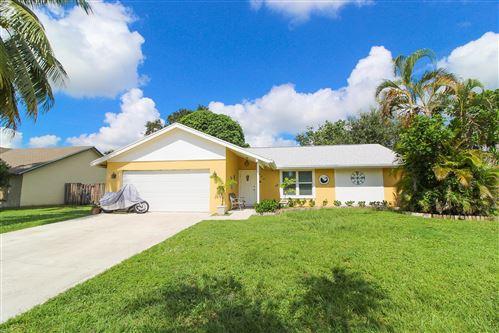 Foto de inmueble con direccion 152 Sevilla Avenue Royal Palm Beach FL 33411 con MLS RX-10644381