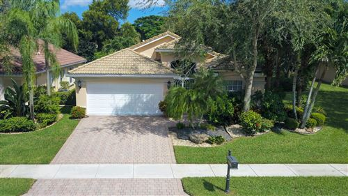 Photo of 6686 Rienzo Street, Lake Worth, FL 33467 (MLS # RX-10659381)