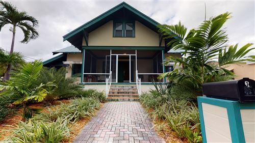Foto de inmueble con direccion 433 54th Street West Palm Beach FL 33407 con MLS RX-10665381