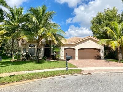 Photo of 8913 Raven Rock Court, Boynton Beach, FL 33473 (MLS # RX-10672381)