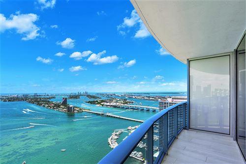 Photo of 488 NE 18th Street #4215, Miami, FL 33132 (MLS # RX-10691381)