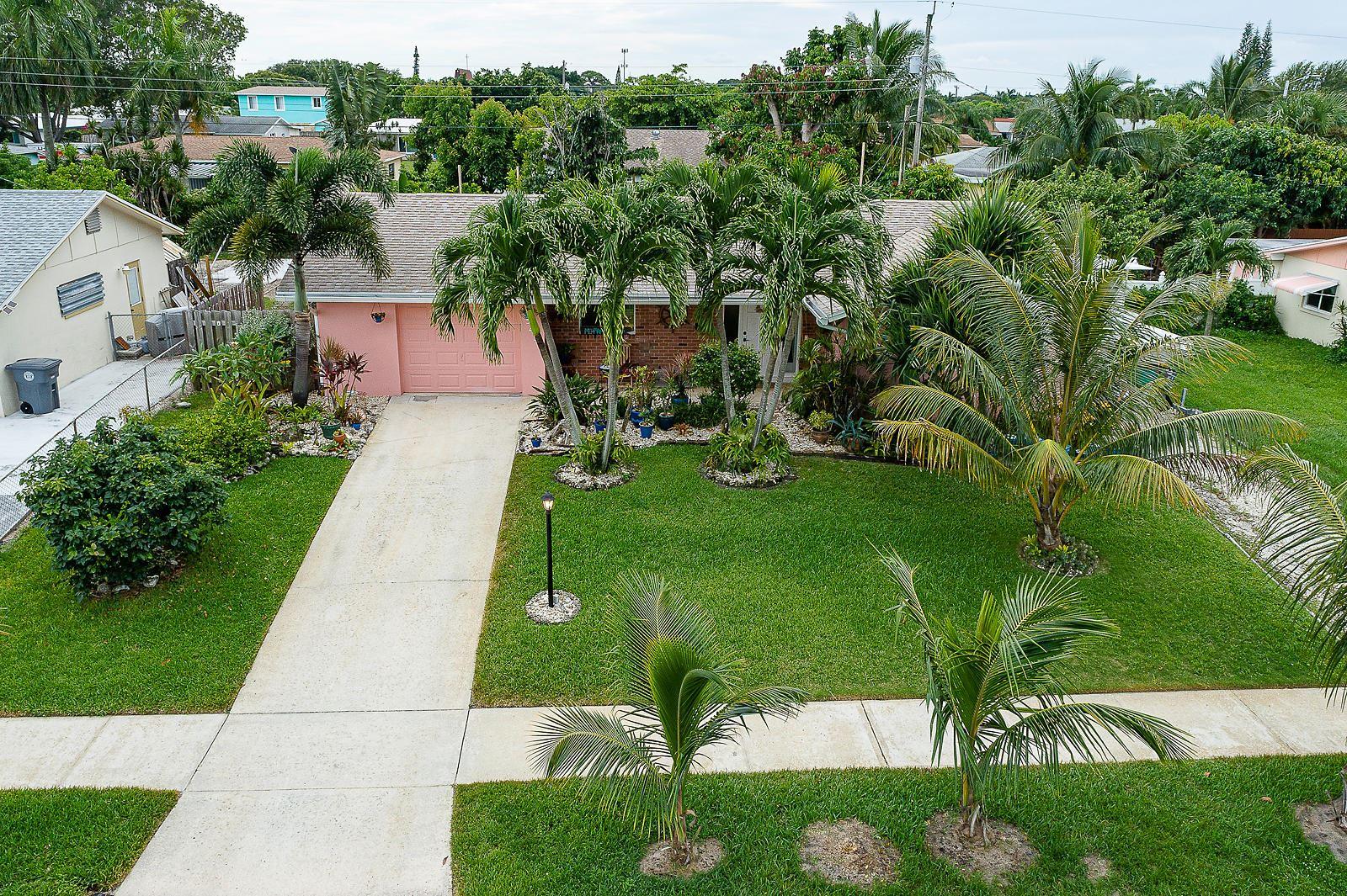 544 Teak Drive, Lake Park, FL 33403 - #: RX-10655381