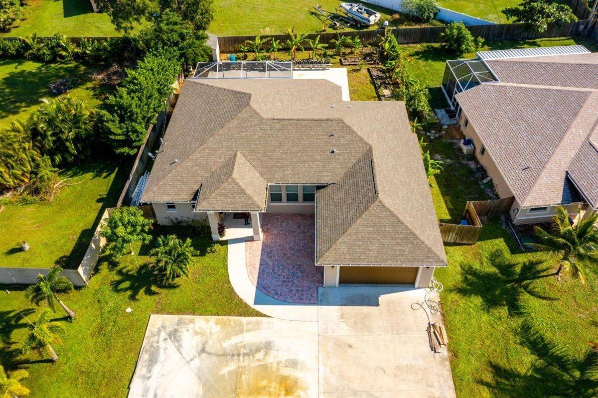 2273 SE West Blackwell Drive, Port Saint Lucie, FL 34952 - #: RX-10677381
