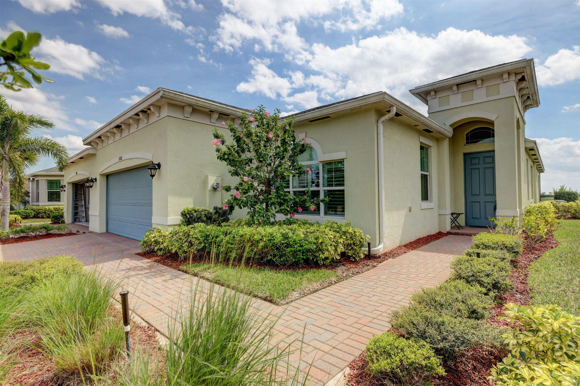 11502 SW Lake Park Drive, Port Saint Lucie, FL 34987 - #: RX-10698381
