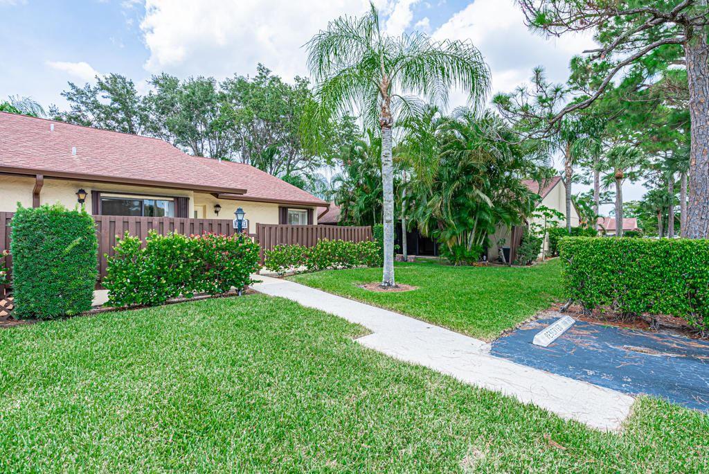 Photo of 1029 Green Pine Boulevard #H, West Palm Beach, FL 33409 (MLS # RX-10733381)