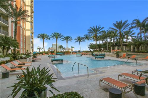 Photo of 550 Okeechobee Boulevard #802, West Palm Beach, FL 33401 (MLS # RX-10603382)