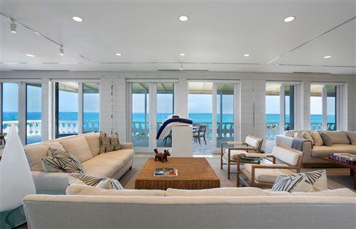 Photo of 300 S Ocean Boulevard #Ph-C, Palm Beach, FL 33480 (MLS # RX-10752382)
