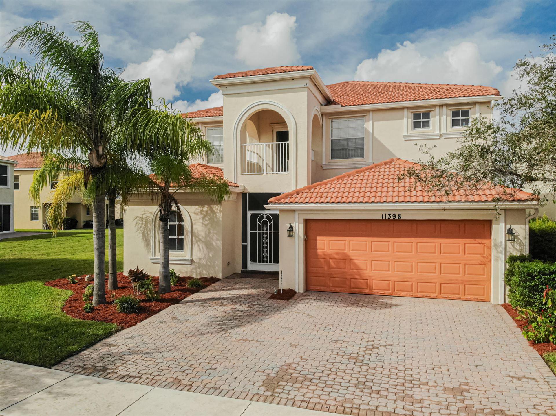 11398 SW Stockton Place, Port Saint Lucie, FL 34987 - #: RX-10661382