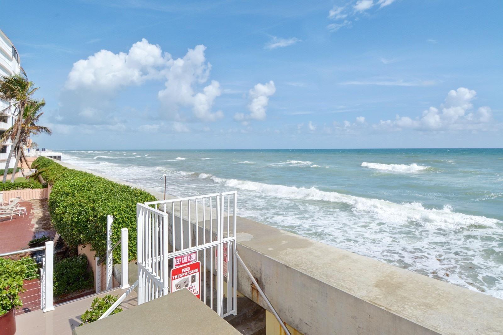 3590 S Ocean Boulevard #410, South Palm Beach, FL 33480 - #: RX-10675382