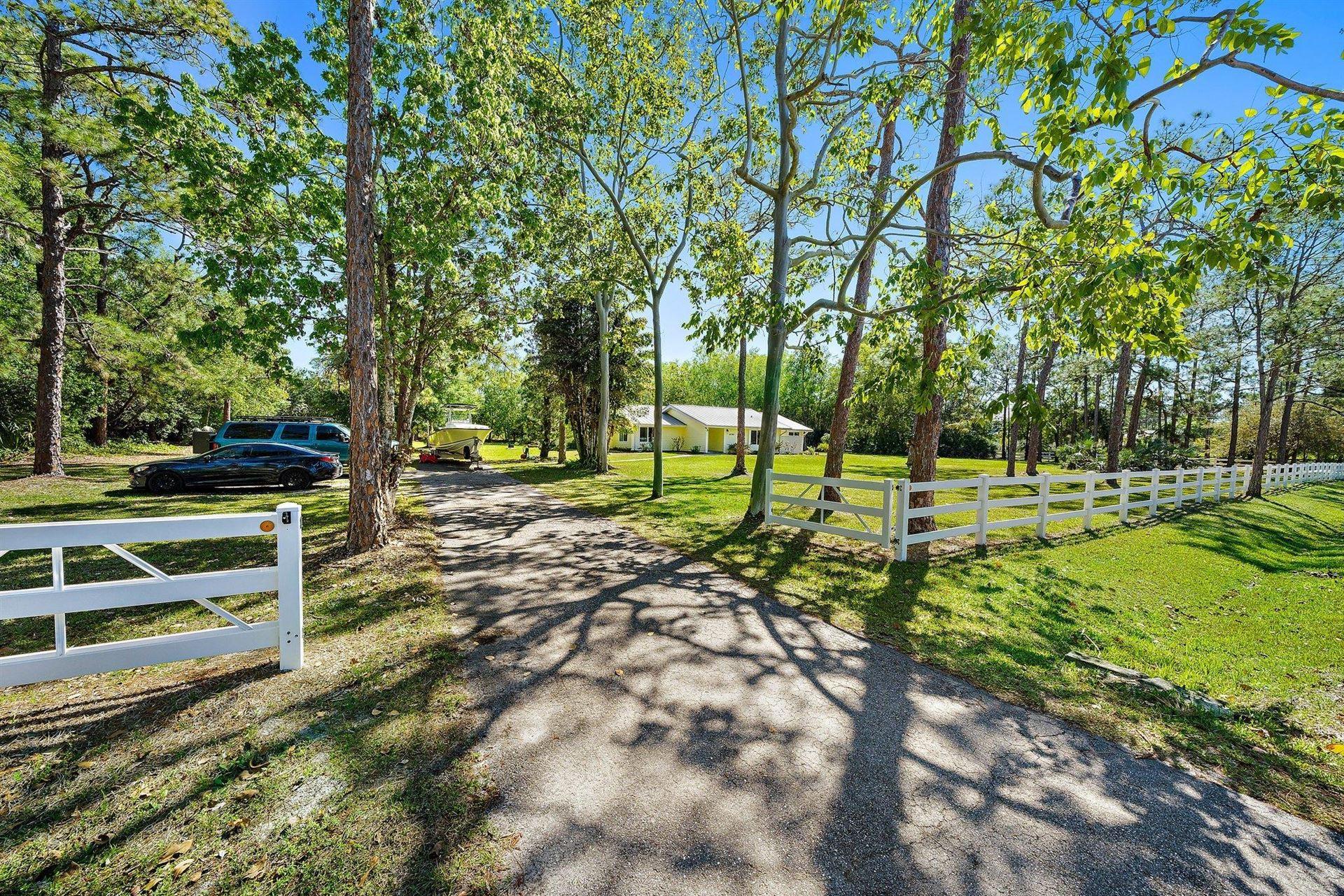 Photo for 16780 Haynie Lane, Jupiter, FL 33478 (MLS # RX-10696382)