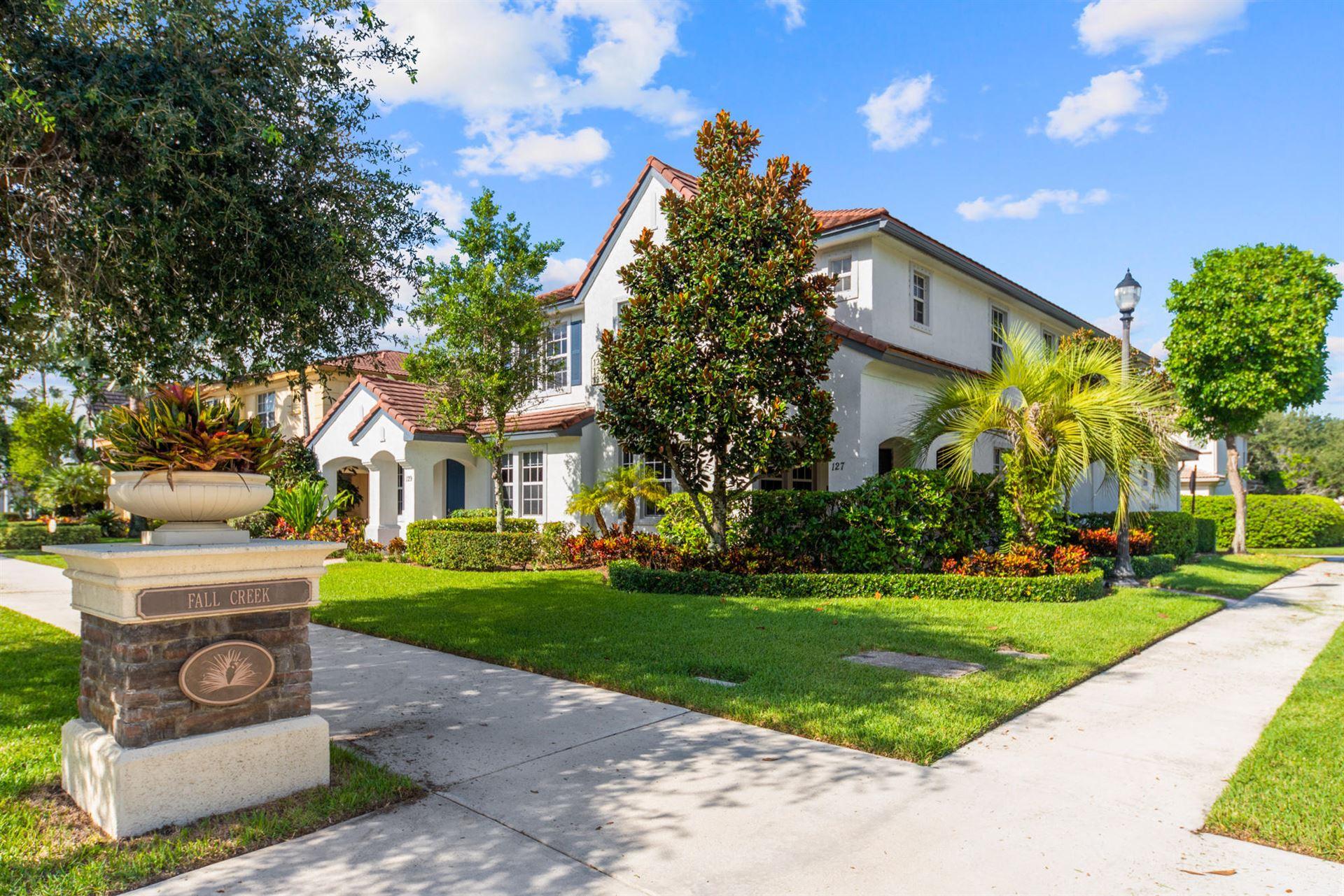 125 Evergrene Parkway, Palm Beach Gardens, FL 33410 - MLS#: RX-10731382