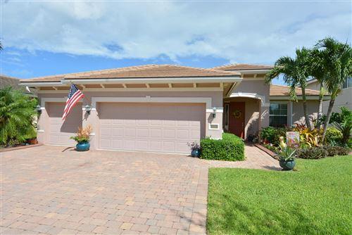 Photo of 2024 NW Windemere Drive, Jensen Beach, FL 34957 (MLS # RX-10573383)