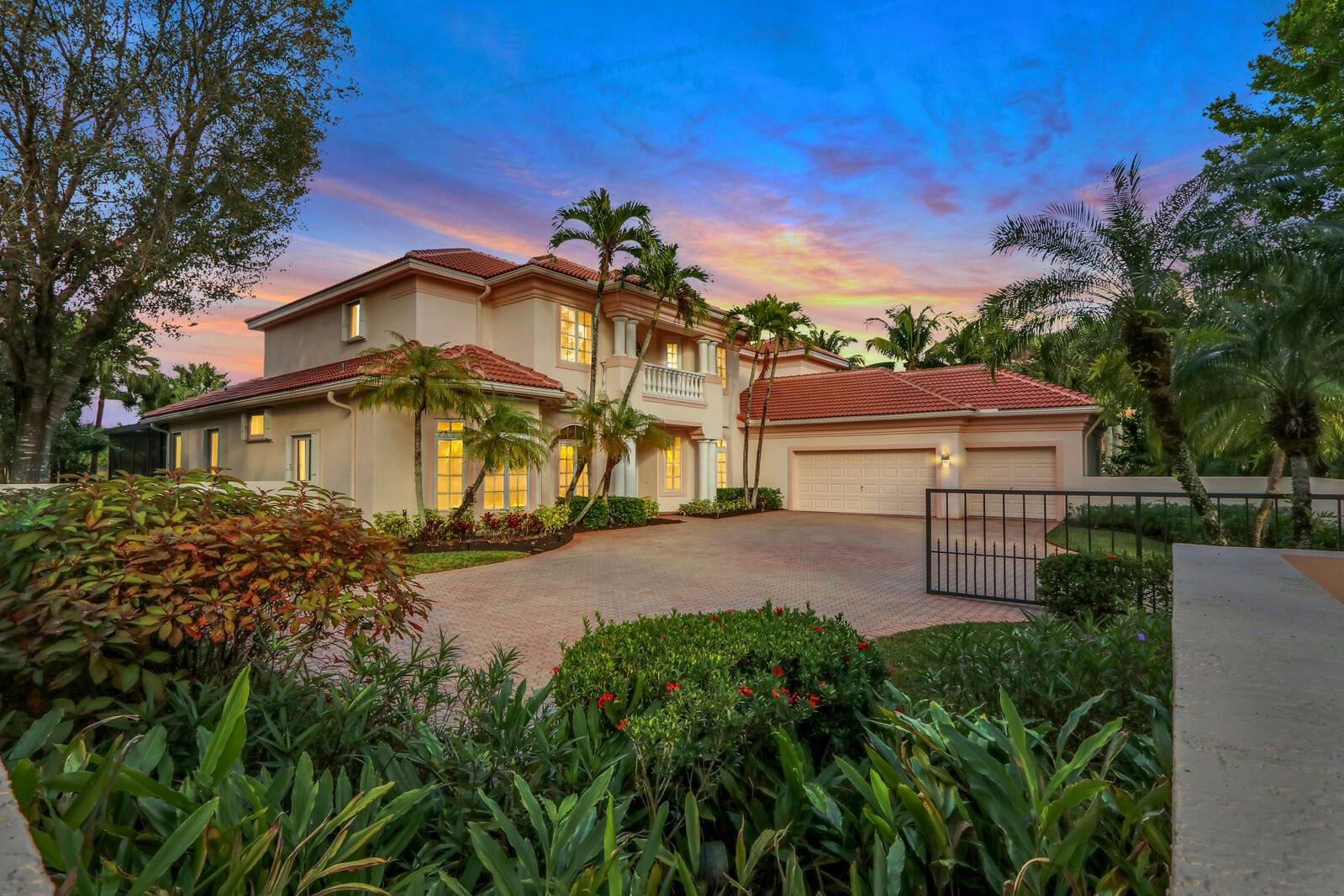 6640 W Audubon Trce Trace W, West Palm Beach, FL 33412 - #: RX-10600383