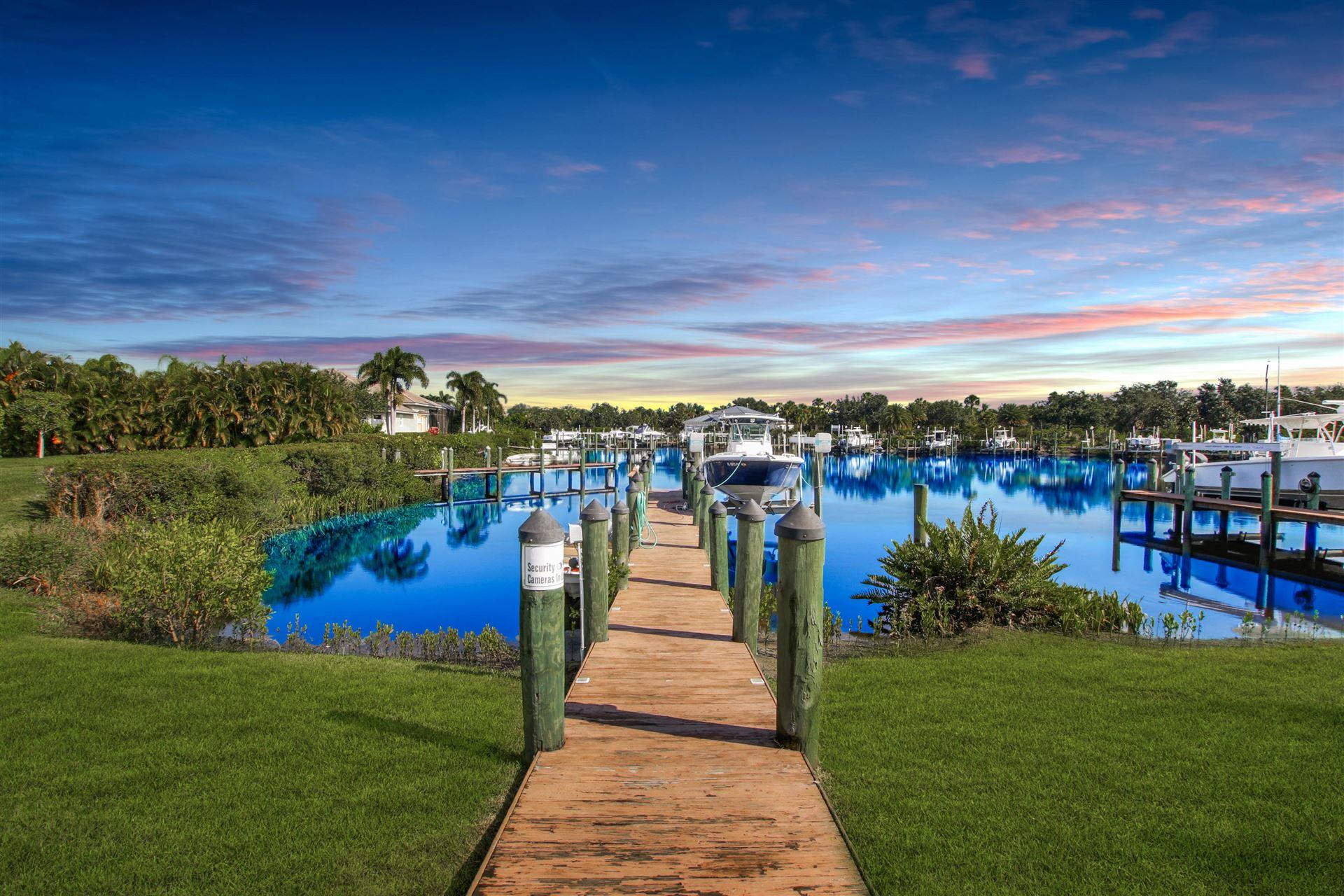Photo of 665 SW Yacht Basin Way, Stuart, FL 34997 (MLS # RX-10645383)