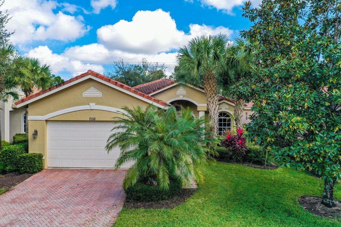7116 Maidstone Drive, Port Saint Lucie, FL 34986 - #: RX-10671383
