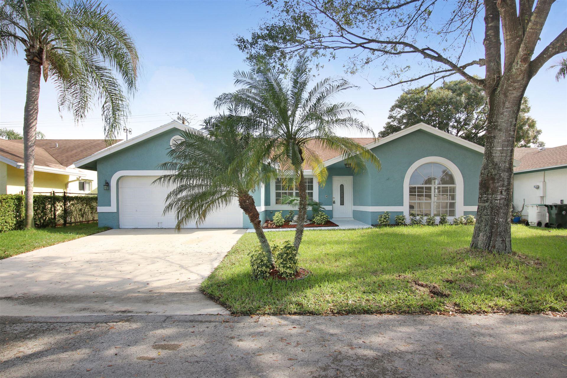 6630 NW 41 Terrace, Coconut Creek, FL 33073 - #: RX-10679383
