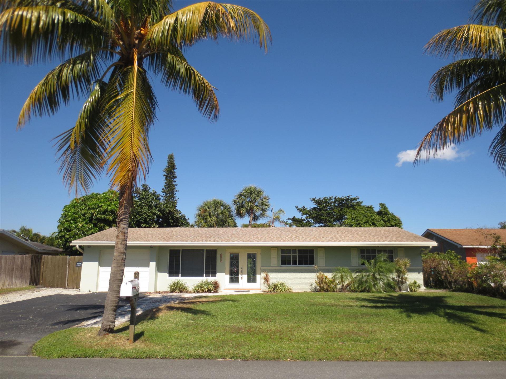 1059 SW 24th Avenue, Boynton Beach, FL 33426 - #: RX-10691383