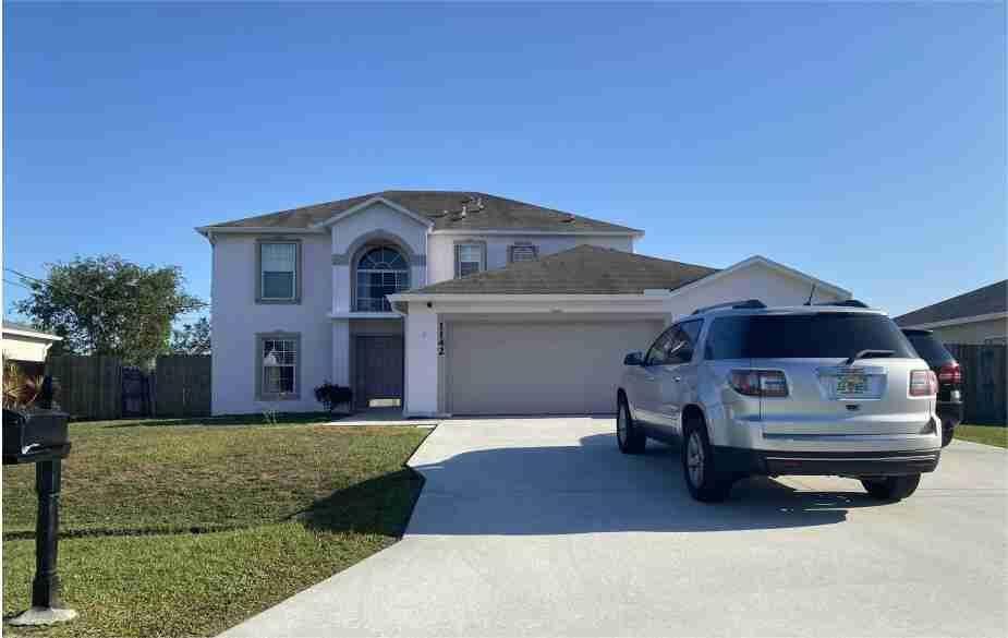 1142 SW Sudder Avenue, Port Saint Lucie, FL 34953 - #: RX-10708383