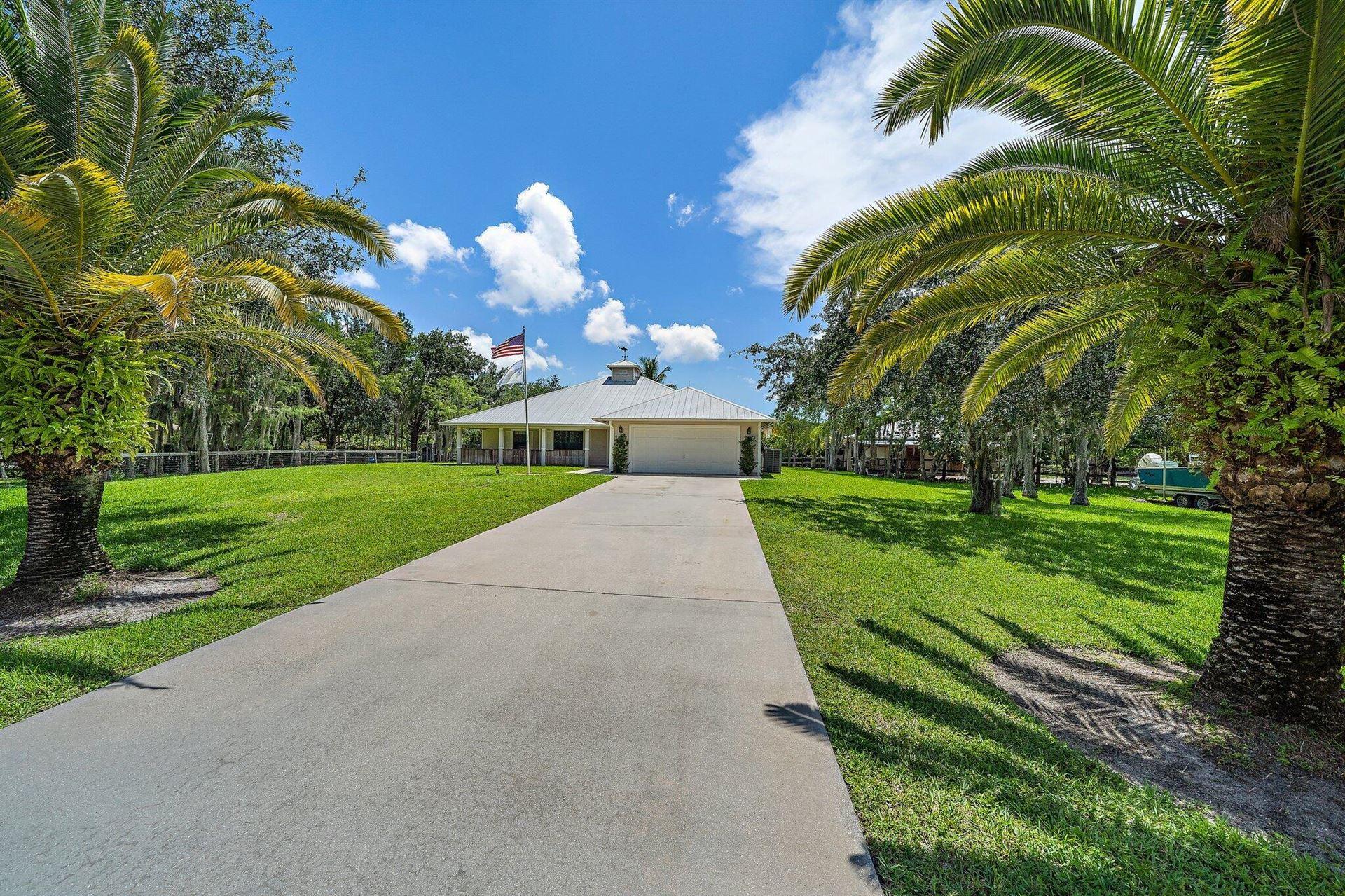 15292 87th Trail N, West Palm Beach, FL 33418 - MLS#: RX-10723383