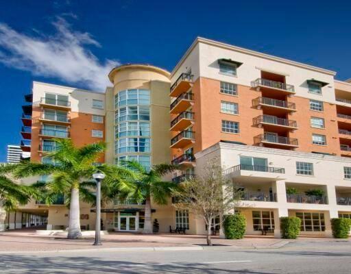 600 S Dixie Highway #711, West Palm Beach, FL 33401 - MLS#: RX-10725383