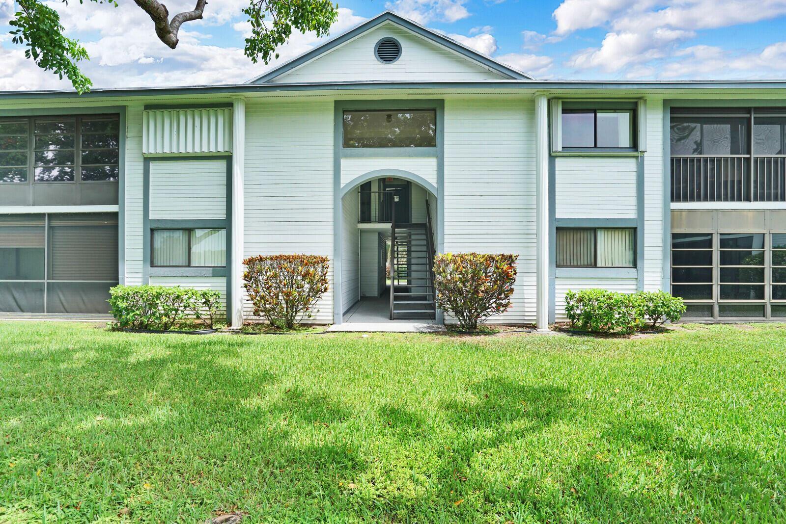 15465 Lakes Of Delray Boulevard #203, Delray Beach, FL 33484 - #: RX-10741383